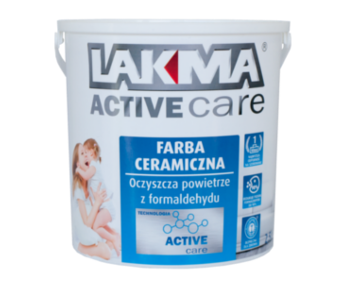 Ceramic Paint ACTIVE CARE